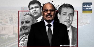 هل تنقذ مناورات الإصلاح حصار الشرعية في جدة؟