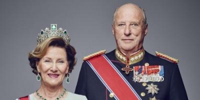 دعوة ملك النرويج لحضور مباراة مانشستر يونايتد وليفربول