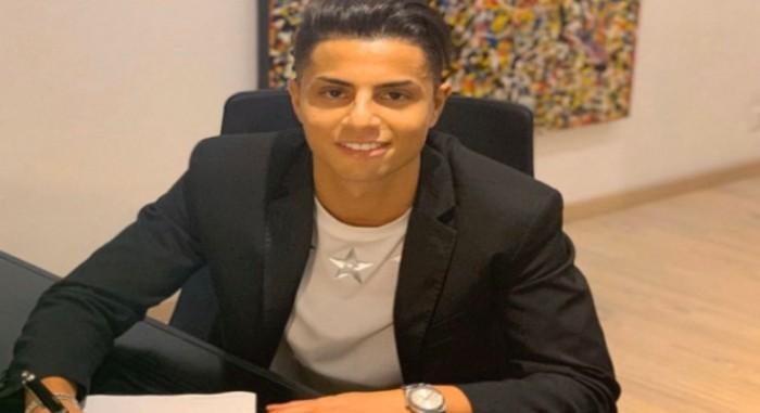 ريجينا الإيطالي يكشف سر التعاقد مع المغربي مستور