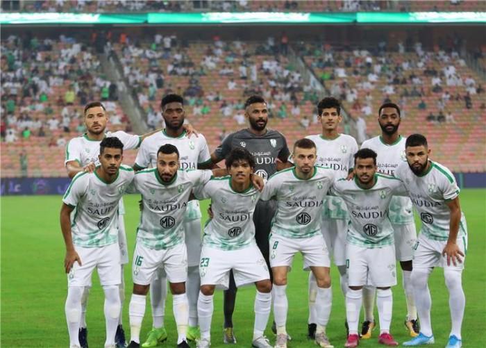 الأهلي يفوز على التعاون بثلاثية في الدوري السعودي