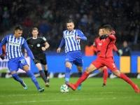 فرانكفورت يهزم ليفركوزن بثلاثية في الدوري الألماني