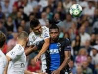 ريال مدريد ينجو من عقوبات اليويفا