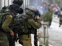 استشهاد شاب فلسطيني برصاص الاحتلال في الضفة الغربية