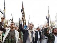 تقرير حقوقي يوثق 514 انتهاكاً لمليشيا الحوثي في مناطق سيطرتها