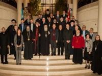 مجلس كنائس الشرق الأوسط يعلن رفع الصلاة من أجل استقرار لبنان