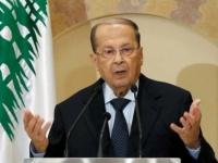 """""""عون"""": حريص على تحقيق الإصلاحات الضرورية ومكافحة الفساد بلبنان"""