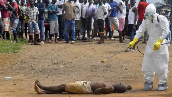 الصحة العالمية: وباء الإيبولا فى الكونغو لا يزال يمثل حالة طواريء صحية دولية