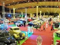 السعودية تحظر سير المركبات الكلاسيكية النادرة على الطرقات (صور)