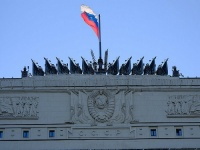 روسيا وفرنسا تتباحثان الأوضاع بالشرق الأوسط