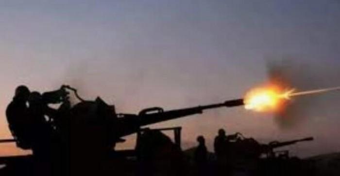 المقاومة الجنوبية تنفذ عمليات نوعية ضد مليشيا الإخوان في شبوة