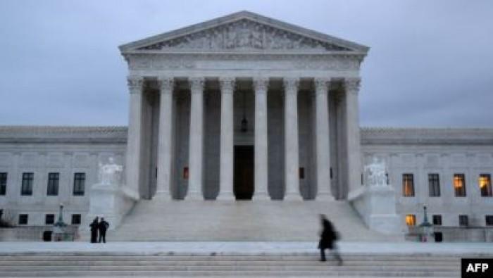 المحكمة العليا بواشنطن توافق على النظر في قضايا المهاجرين إلى أمريكا
