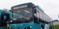 مبيعات BYD الصينية للحافلات الكهربائية  تحقق أرقام قياسية في المبيعات