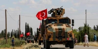 هدوء نسبي شمالي شرق سوريا بعد يومين من بدء وقف إطلاق النار