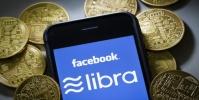 """أوروبا تستعد لحظر عملة فيسبوك الرقمية """"الليبرا"""""""