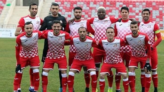 بحريني يدير مباراة الشباب السعودي وشباب الأردن