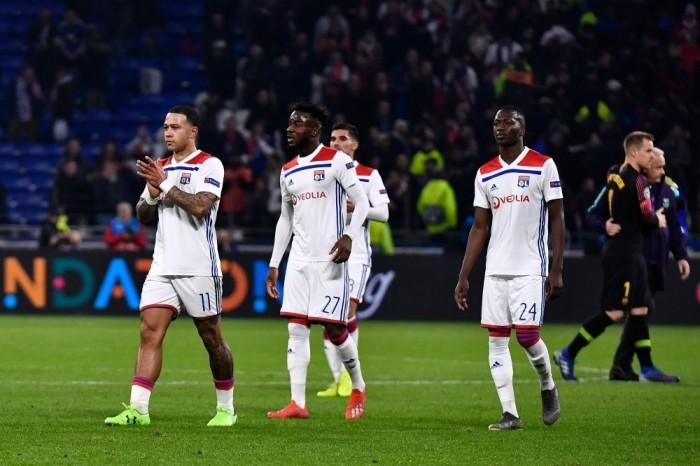 تعادل ليون مع ديجون سلبيا في الدوري الفرنسي