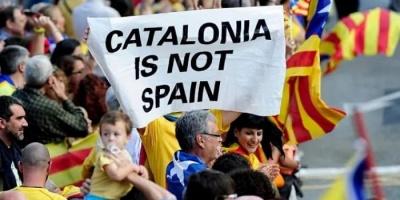إسبانيا ترفض دعوة كتالونيا للحوار والشرطة تستعد للمواجهة