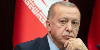عضو بالكونغرس: أردوغان يُداري فشله بالانتخابات البلدية بمهاجمة سوريا