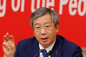 محافظ البنك المركزي الصيني: تصاعد التوترات خطر على الاقتصاد العالمي