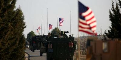 مارك إسبر: قريبًا سينتقل الجنود الأمريكيون من سوريا إلى العراق