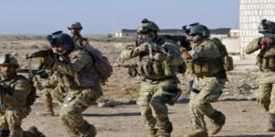 العراق: تعزيزات عسكرية لضبط الشريط الحدودي مع سوريا