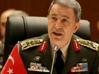 تركيا: ليس لدينا أي نوع من الأسلحة الكيميائية في مخازننا