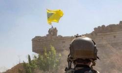انسحاب قوات سوريا الديموقراطية بشكل كامل من رأس العين