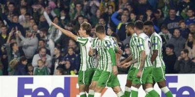 ريال سوسيداد يقلب الطاولة على ريال بيتيس في الدوري الإسباني