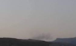 المقاومة الجنوبية بشبوة تستهدف مواقع مليشيا الإخوان بالضلعة
