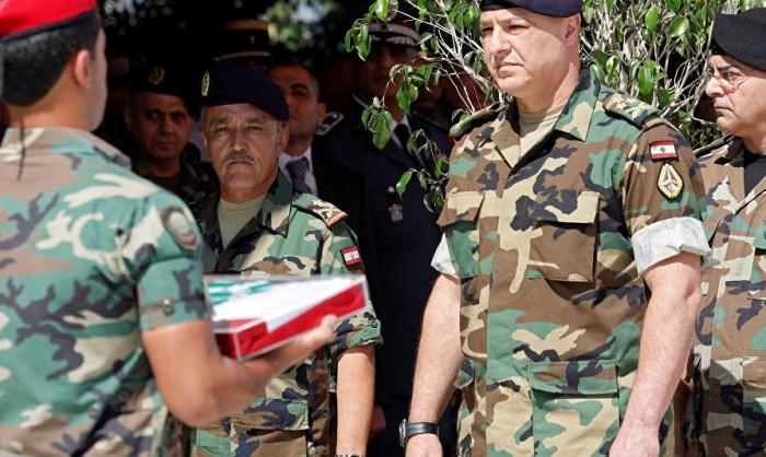الحبتور يُطالب الجيش اللبناني بحكم لبنان وحماية الانتفاضة