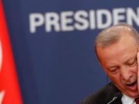 سياسي سعودي يُطالب بمحاسبة أردوغان كمجرم حرب