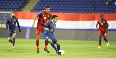 التعادل يخيم على مباراة أبها والفيحاء في الدوري السعودي
