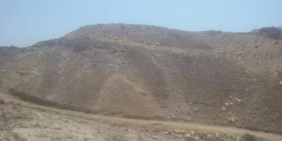 دراسة الصلاحية الجيولوجية لمنطقة الغليلة بحضرموت (صور)