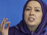 رجوي تُطالب بدعم انتفاضة عمال إيران