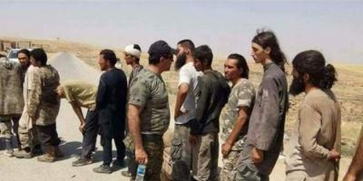 العراق يرفض طلبًا لفرنسا بتسليم عناصر أجانب ينتمون لداعش