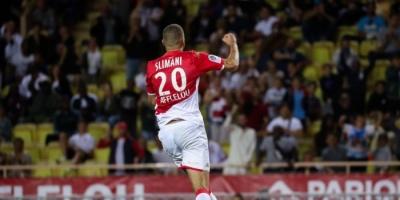 موناكو يفوز علي رين 3ـ2 في الدوري الفرنسي