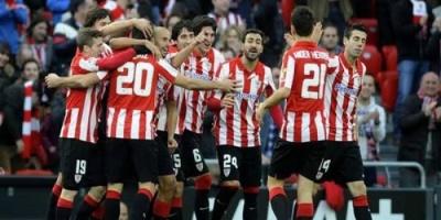 تعادل أتليتك بيلباو وبلد الوليد (1-1) في الدوري الإسباني