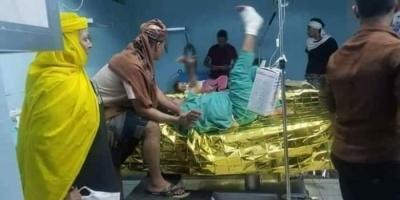 قلوب متحجرة.. المستشفيات اليمنية هدف مشترك للمليشيات الحوثية والإخوانية