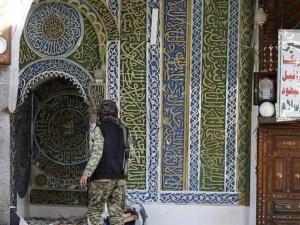 مليشيا الحوثي تستخدم المساجد لحشد مقاتلين جدد في صفوفها