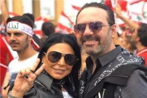 بينهم وائل جسار وراغب علامة.. نجوم الفن يشاركون بقوة فى احتجاجات لبنان
