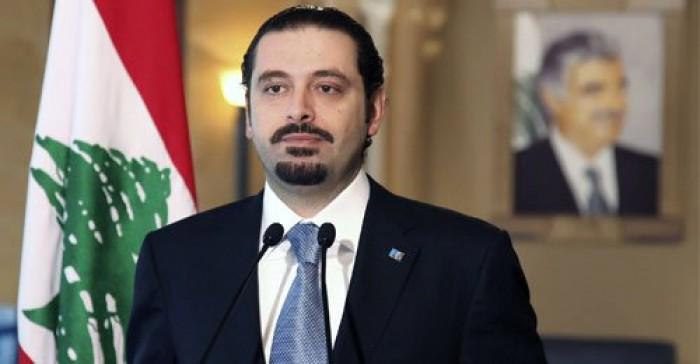"""لبنان تنفي إبلاغ السفارتين السعودية والأمريكية """"الحريري"""" بمغادرة الحكومة"""