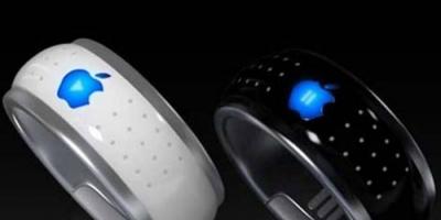"""""""أبل"""" تسجل براءة اختراع لـ""""خاتم"""" يتحكم في هواتف آيفون عن بعد"""