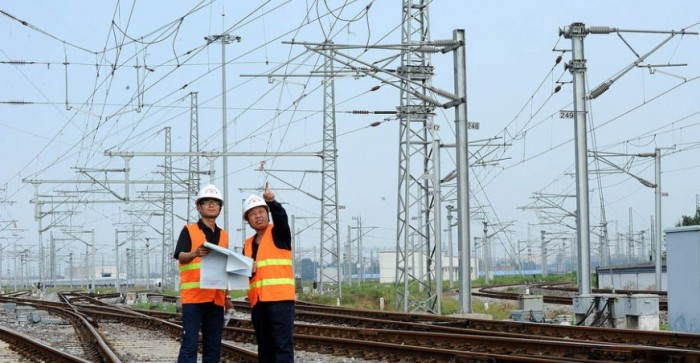 ارتفاع استهلاك الكهرباء في الصين بنحو 4.4%