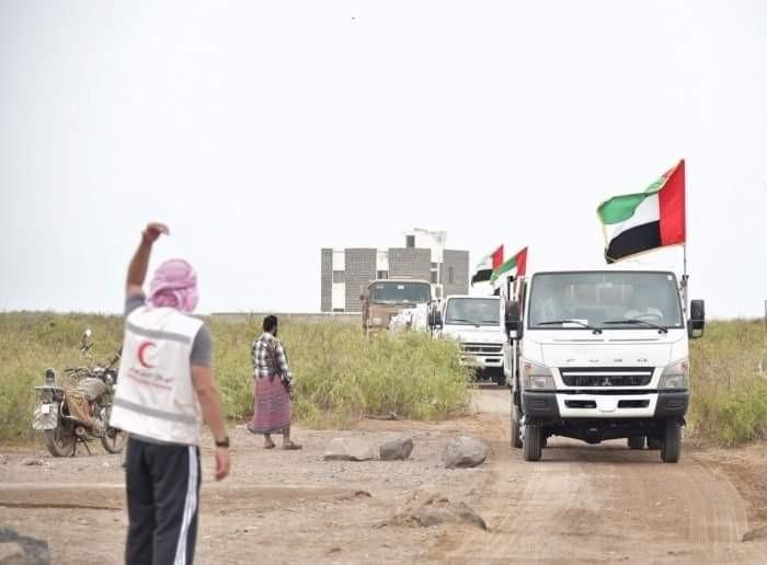 """""""الإتحاد"""": الإمارات تحمل على عاتقها نشر السلام في العالم"""