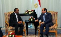 مصر ترفض مقترحًا إثيوبيًا لحل أزمة سد النهضة