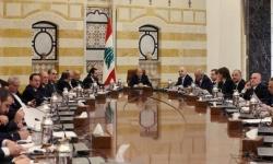 لبنان تقر البنود الإصلاحية ومشروع موازنة عام 2020