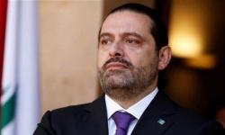 """لتهدئة الاحتجاجات.. رئيس الوزراء اللبناني يعلن """"حزمة من القرارات الإصلاحية"""""""
