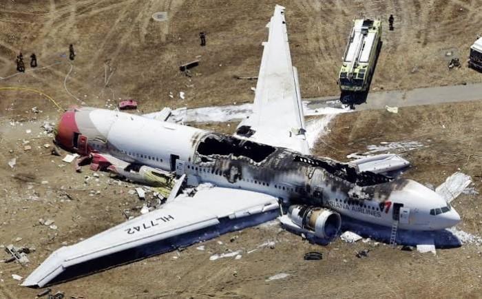 مقتل 3 أشخاص إثر تحطم طائرة في البرازيل