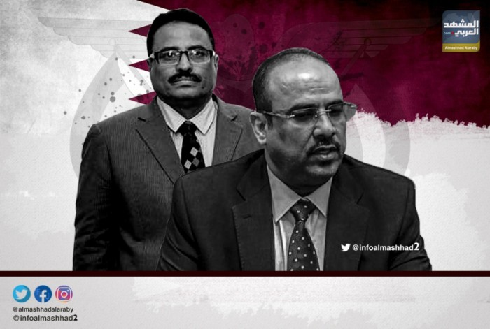 قطر.. رأس الأفعى في علاقة الحوثي بمليشيات الإصلاح