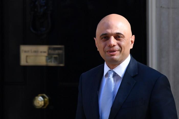 وزير المالية البريطاني: البريكست يصب في مصلحة اقتصاد البلاد